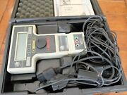 Ford Ngs New Generation Star Tester / Rotunda - For Parts Or Repair