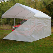 King Canopy Tent Explorer Mosquito Enclosed Bug Screen Room 10 X 20 Mesh Netting