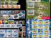 Stamps Ireland Year 2000/2001 New Superb