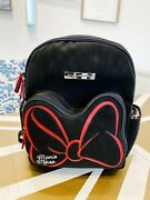 Petunia Pickle Bottom District Backpack In Disneyand039s Signature Minnie Mouse