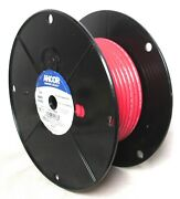 Ancor Marine Grade Red Tinned Copper Wire 100 Ft 6 Awg 112510 New