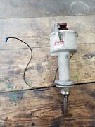 Mallory Vintage Distributor Yl-541-hp Dual Point Vw Model T Ford Nice