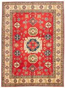 Hand-knotted Carpet 10'1 X 13'6 Traditional Vintage Wool Rug