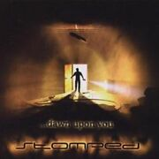 Stomped Dawn Upon You Audio Cd