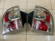 Toyota Celica Zzt230 Zzt231 Trd Taillights Used