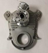 Bb Chevy  Race Timing Cover With  Magneto Drive Enderle-rcd