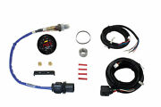 Aem Electronics X-series Afr Gauge. Validated To Work W/ Efilive, Hptuners And D