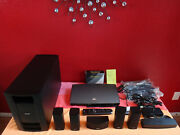 Bose Lifestyle 535 Series-iii Home Entertainment System Soundtouch Awesome