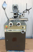 8 X 15 Doall Tool And Cutter Grinder Mdl. 8 Universal Cutter Grind. Fixture