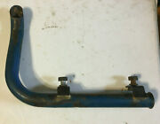 Tx0989 - A Used Left Hand Electric Cable Holder For A Long 350, 445 Tractors
