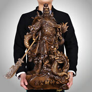 Home Living Room Deocr Japanese Resin Dragon Statue Ornaments Housewarming Gift