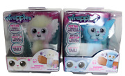 Little Live 2 Wrapples Skyo And Luna Pet Me And Giggle 50 Sounds And Reaction Toy