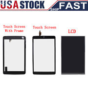 Lcd Display Touch Screen Digitizer For T-mobile Alcatel A30 8 Tablet 9024w