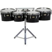 Yamaha 8300 Field-corp Series Marching Tenor Quint 6/10/12/13/14 Inch Blk Forest