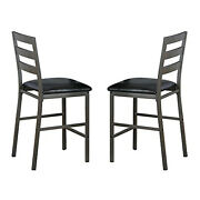 Milton Green Star Victoria Side Chair Set Of 4