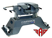 Bandw Rvk3300 Companionandtrade Oem Fifth 5th Wheel Hitch For Ford Puck 4 Prep Package