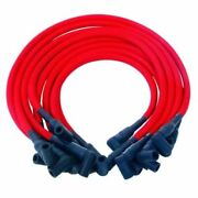 Performance Distributors C9051rd Spark Plug Wires Livewires Spiral Core 10mm New
