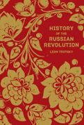 History Of The Russian Revolution By Trotsky, Leon, Hardcover, Used - Very Good