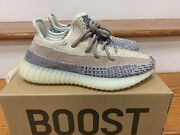 Adidas Yeezy Boost 350 V2 Ash Pearl Gy7658 100 Authentic Sizes 4 - 7.5