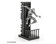 New Royal Selangor Marvel Figurines Spider-man 3000 Limited Figure In The World