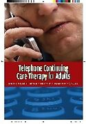 Telephone Continuing Care Therapy For Adults James Mckay Paperback