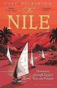 The Nile Toby Wilkinson Paperback
