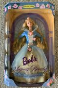 Mint Condition Barbie As Sleeping Beauty- Collector Edition