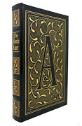 Nathaniel Hawthorne The Scarlet Letter Easton Press 1st Edition 1st Printing