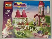 Lego 7582 Belville The Royal Summer Castle Brand New And Sealed Rare