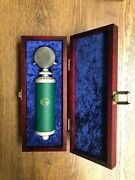 Blue Kiwi Microphone [great Condition / Works Perfectly]