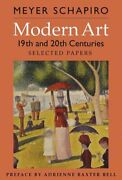 Modern Art 19th And 20th Centuries Selected Papers 9780807616079   Brand New