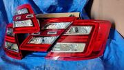 13 14 15 16 17 18 Oem Ford Taurus Side Tail Lamps Taillights Set 4 2013 2014 +