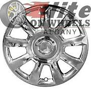 New Replacement 19 Wheel For Buick Enclave 2011-2015 04098u86n