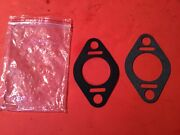 Ford Tractor Holley Carburetor Mounting Gasket 2000 3000 4000 5000