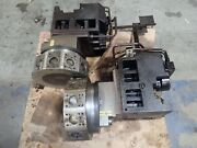 Mori-seiki Dl-25 Dual Turret Turning Center Turret Only_dl-25_29 Qty 1