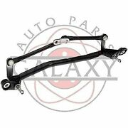 New Windshield Wiper Blade Transmission Replacement For Pontiac G5 07-10