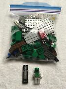 Lego Star Wars 7144 Slave I 99 Complete Good Condition