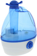 Large Tank Ultrasonic Humidifier Cool Mist Diffuser Atomizer Home Room Office
