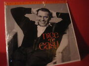 Mfsl 1-086 Sinatra Niceandacutenandacuteeasy Japanpressing-series/unplayed=still Sealed