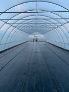 New 20 X 40 Ft. Four Season Greenhouse Kit Security Free Shipping T-t