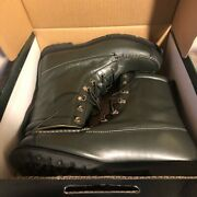 2nd Pair Hunting Boots Cabelas Vibrm Soles Light Weight Leather