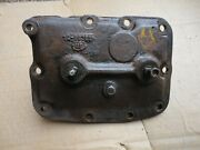 Mopar A833 4 Speed Interlock Side Cover 1971 And Up Charger Cuda Duster Gtx Bee