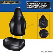 Standard Seat Cover Replacement For Polaris Rzr 570 800 900 2008+ Black