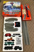 Lionel New York Central Trains 6-30016 Plus Additional Tracks