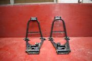 2014-2019 Polaris Ranger 900 Rear A Arms Left Right Upper Lower Control Arm Aarm