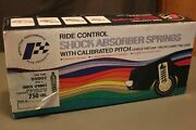 Perfection Performance Shock Springs 09003 New In Box Late Model Vintage Cars