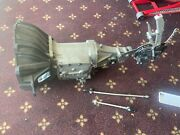 Np440 4 Speed Transmission With Vertigate Shifterandnbsp Comes With New Flywheel