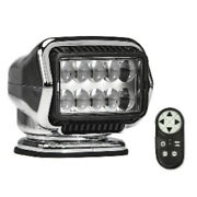 Golight Stryker St Series Portable Magnetic Base Chrome Led W/wireless Handhe...