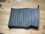 73-79 Ford Truck 78 79 Bronco Flexible Ac Duct 1973-1979 Oem