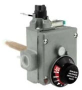 Rheem Water Heater Parts Sp14270m - Gas Control Thermostat - Ng